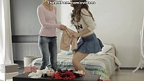 Pleasing the lusty girls scene 1