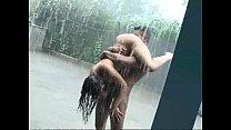 Foda na chuva em publico - Ed Junior image