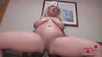 Claudia Marie With No Implants Fucked Anal By Teenage BBC