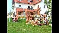 mature orgy full german
