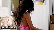 BANGBROS - Behind The Scenes with Latina Pornstar Veronica Rodriguez