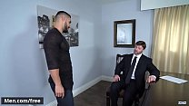 Men.com - Dato Foland and Johan Kane and Paddy OBrian - Made You Look Part 2 - Drill My Hole
