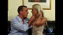 Watch the beautiful Veronica Carson in hardcore sex action