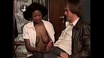sex doctor's office porn - nurse black girl anal