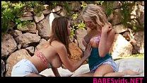 Mia Malkova and Emily Addison - Reading Between...