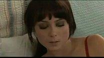 lesbian on bed - 69VClub.Com