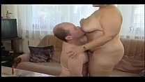 Big and beautiful Mature video