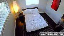 RealityKings - Sneaky Sex - Get In The Closet starring Aidra Fox and  Xander Corvus Sneaky Sex Aidra thumbnail