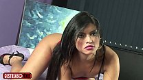She wanted to be a porn actress - Beatriz's audition scene