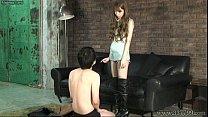 MLDO-106 Sadism Propensity of daughter of millionaire Mistress Land