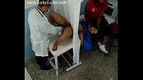 Hospital - girl fucked in front of his boyfriend