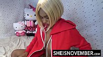 Cheating Hot Black Girl Taking Big Cum Load Cumshot After Crazy Blowjob, Msnovember Bignipples & Largeareoals Fucked By BBC And I Will Suckdick On Sheisnovember صورة