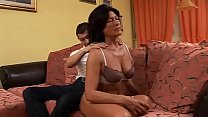 My cock can't resist to the irresistible charm of a mature slut! Vol. 1