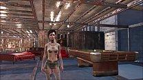 Fallout 4 Hot Fashion
