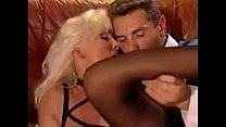 Hot Beautiful Blonde in Lingerie Fucked and Anal, Helen Duval and Philip Dean pornhub video