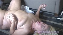 Squirt Wife Amber Connors 56y Wide Hips GILF image