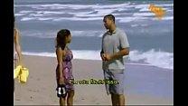 Zane's The Jump Off S01E09 Offensive Holding Vorschaubild