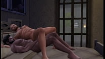 lezbijska škare porno video