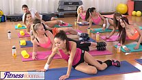 Www world sex.com | FitnessRooms Barbara Bieber has a sexual workout after gym class thumbnail