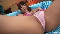 Savage toy porn along lustful Megumi Shino - More at javhd.net