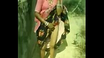 village bhabhi outdoor mms
