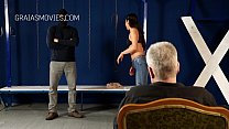 8486 Cunt whipping for young model preview