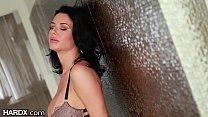 Big Dick Neighbor Destroys Big Tit MILF Veronica Avluv's Ass - 69VClub.Com