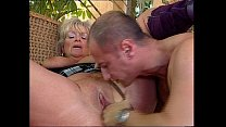 My father's new girlfriend...a nice MILF!!! Preview