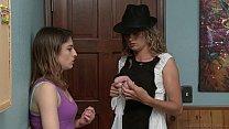Kristen Scott and her new lesbian friend - Girlfriends Films Preview