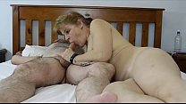 Mature wife homemade creampie Thumbnail