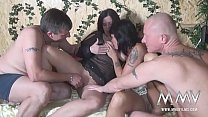 German Private Mature Swingers Club