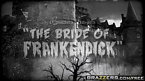 Brazzers - Real Wife Stories - (Shay Sights) - Bride of Frankendick pornhub video