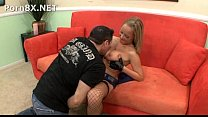 Screenshot Porn8XNET BigTi tPatrol10 CD1 03 3