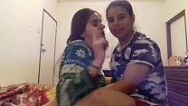 Best lesbian in India pornhub video