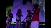 Concurso de bikinis tamborazzo discoteca [1]