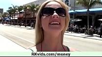 Girl needs to pay back her debts 21 Vorschaubild