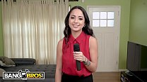 BANGBROS - Bloopers & Outtakes Part 2 of 4! Featuring Bridgette B, Lena Paul, Angela White, and More! thumbnail