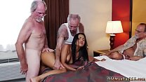 Daddy squirt xxx Staycation with a Latin Hottie pornhub video