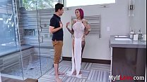 Download video bokep Inked MILF shows her talents in the sack- Anna ... 3gp terbaru