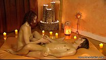 Lingham Handjob Massage Deal For Lovers