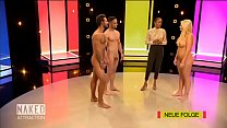 Naked dating show porn thumbnail