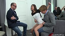 Sell Your GF - Fucked by Asa Belle the husband'...