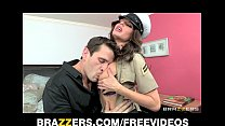 Dominant busty COP Veronica Avluv is into rough-sex pornhub video