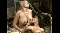 Amazing Oily Retro Foursome FFFM