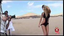 Vanessa Romero making off - Video completo: http://zipansion.com/1j6Pg