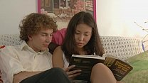 Young Couple Studying And Fucking!'s Thumb