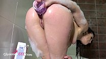 Screenshot Milf Big Ass Ha rd Fack Anal Huge Dildo ge Dildo
