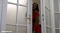 Caught Masturbator » by Sapphic Erotica lesbian sex with Kissy Daphne thumbnail