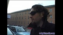 Film: O'Animale a Budapest Parte 01 Directed by Roby Bianchi Image
