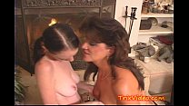 BI-Mom teaches her BI-TEEN daughter